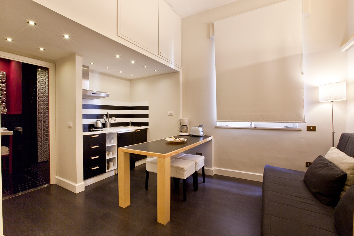 Sorrento apartments Italy Vacation Rentals, Apartments ...